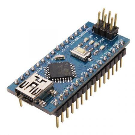 Arduino Micro replika -ATmega328P V3 Controller Alaplap + kábel