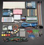 Arduino Starter Kit (bővített kiadás) /Arduino kezdőkészlet