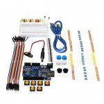 Arduino Starter Kit alapcsomag