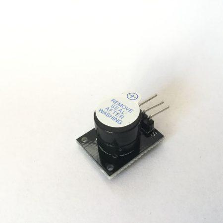 Aktív buzzer modul