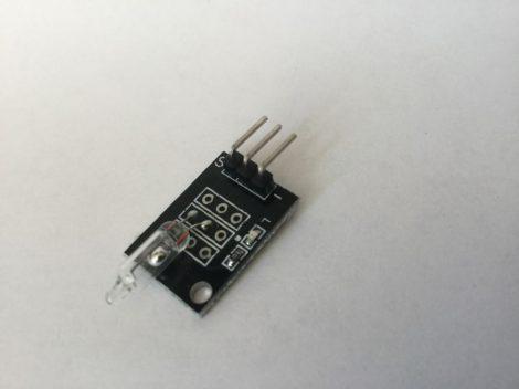 Higanyos dőléskapcsoló modul