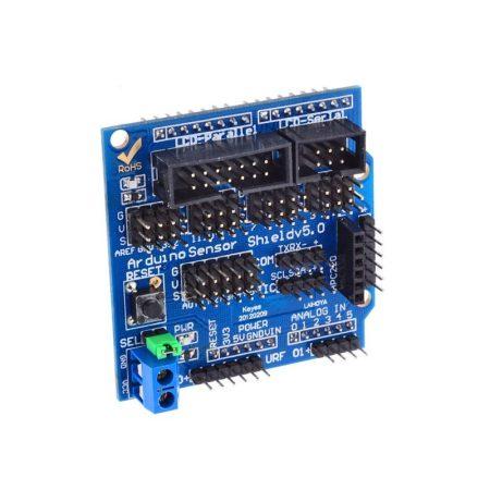 Szenzor shield Arduino-hoz
