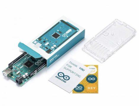 Arduino Mega2560 Rev3 (A000067)