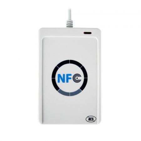ACS ACR122U USB NFC - RFID író és olvasó