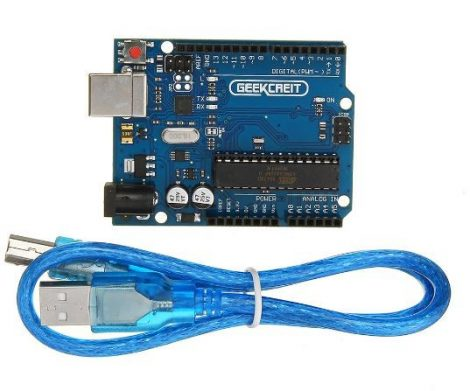 Geekcreit® replika R3- Atmega328