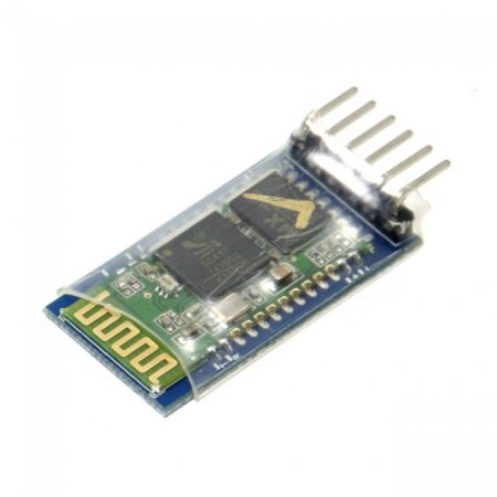 HC-05 Bluetooth modul