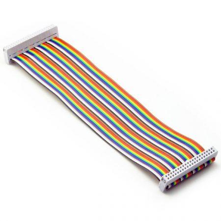 GPIO 40P vezeték Raspberry Pi-hez