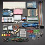 Roboworld Starter Kit (bővített kiadás) / hobbielektronika kezdőkészlet