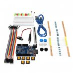 Roboworld Starter Kit alapcsomag
