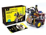 Keyestudio Smart Little Turtle Robot Car kit V3.0