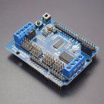 16 csatornás motor vezérlő board - 2 DC Motor+ 16 CH Servo