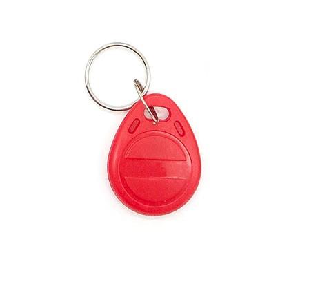 RFID Proxy írható és olvasható kulcstartó