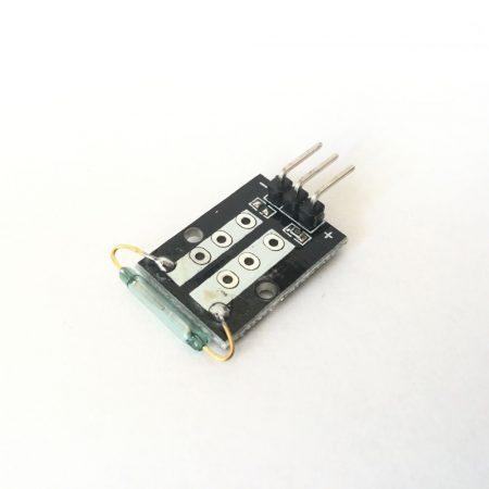 Reed szenzor modul
