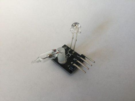 Magic ring modul