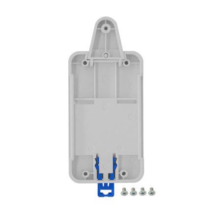 Sonoff DR: villamossági szekrényhez DIN-sín adapter a kisebb Sonoff relékhez