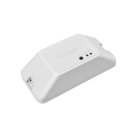 SONOFF BASIC R3 RF+ WIFI - DIY üzemóddal- intereneten keresztül vezérelhető kapcsoló relé