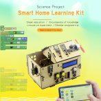 Keyestudio Smart Home Kit mikrovezérlővel és érzékelőkkel
