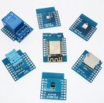 Wemos D1 Mini Kit - Internet of Things Lua WIFI ESP8266